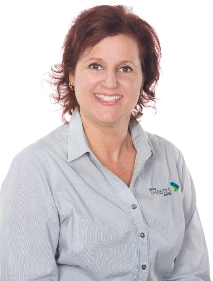 Annette Parkes-Considine